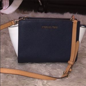 Small MK cross body